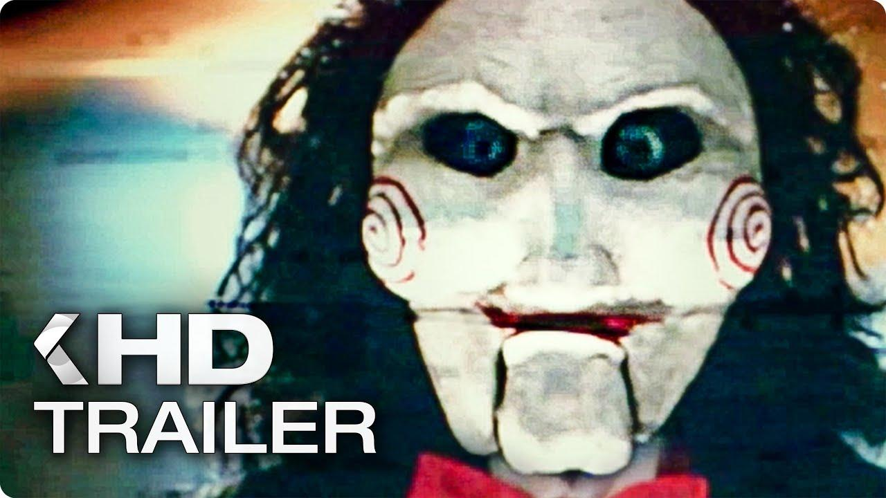 saw 8 trailer deutsch